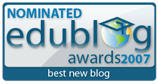 Vote dy/dan Best New Edublog