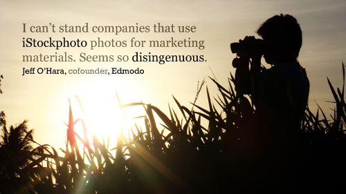 photography quotes. stock photo / quote combo.
