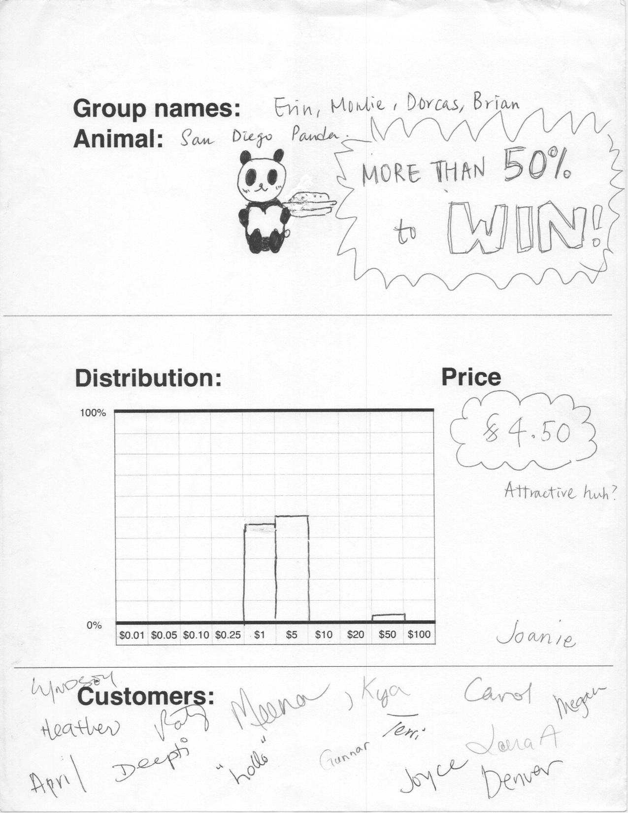Product Math Example Hi