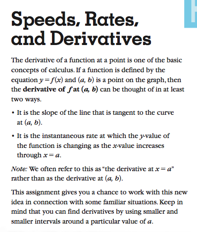 Learning Calculus Without Direct Instruction Dydan